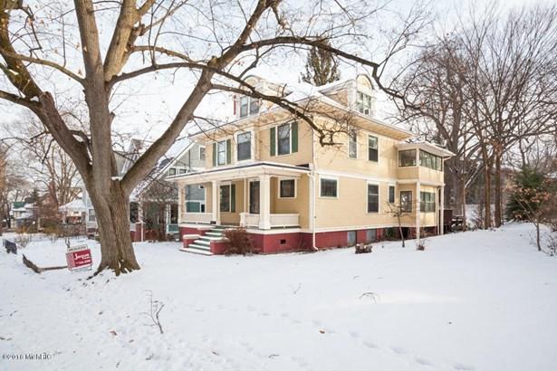 Single Family Residence, Colonial - Kalamazoo, MI (photo 3)