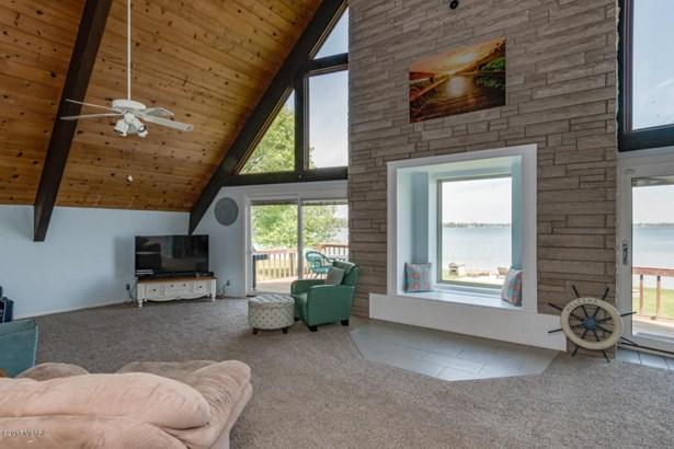 A Frame, Single Family Residence - Portage, MI (photo 2)