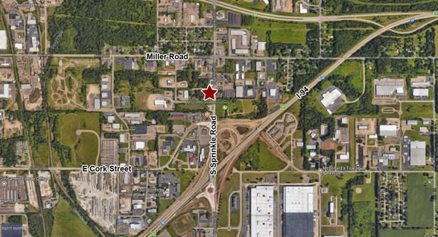 Commercial Land - Kalamazoo, MI (photo 1)