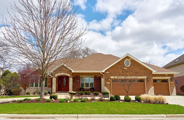 1 Story - Countryside, IL