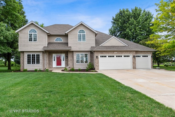 Traditional, Detached Single - Minooka, IL