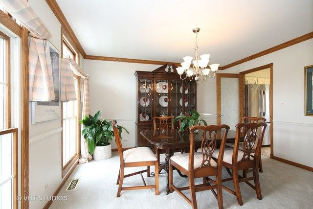 Traditional, Detached Single - Olympia Fields, IL (photo 5)
