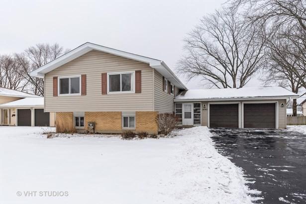 Bi-Level, Detached Single - Hoffman Estates, IL
