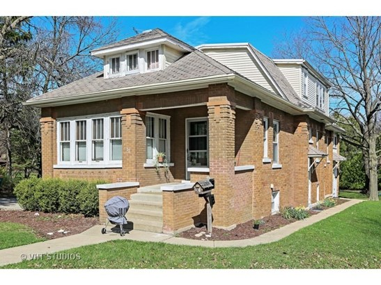 Two to Four Units, Bungalow - Westmont, IL