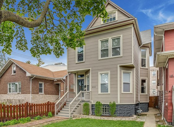 Two to Four Units, Other - Oak Park, IL