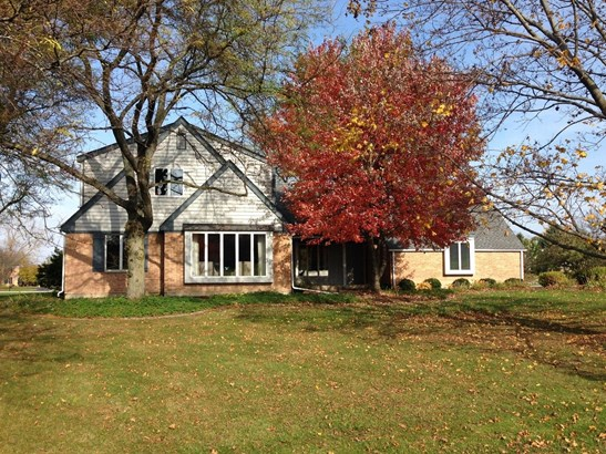 Traditional, Detached Single - Inverness, IL (photo 1)