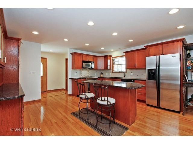 Contemporary, Detached Single - Mundelein, IL (photo 5)