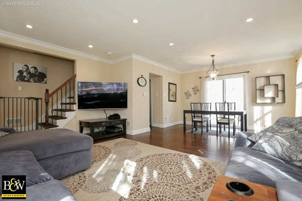 Colonial, Detached Single - Arlington Heights, IL (photo 4)