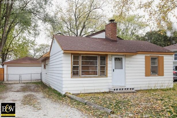 Ranch, Detached Single - Westmont, IL (photo 1)