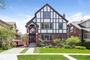Tudor, Detached Single - Oak Park, IL (photo 1)