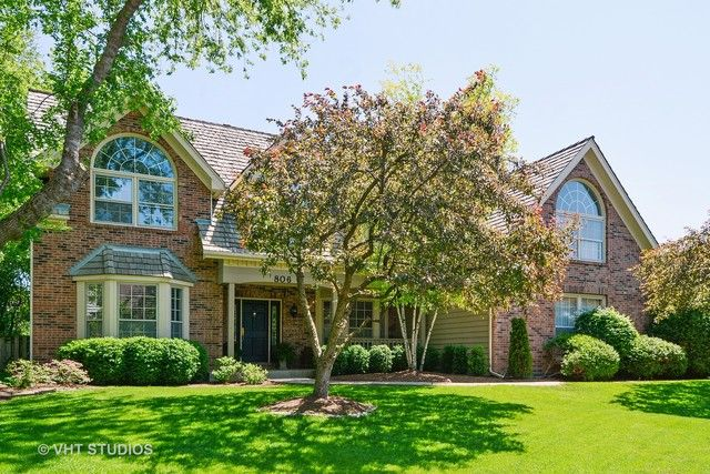 Traditional, Detached Single - St. Charles, IL (photo 1)