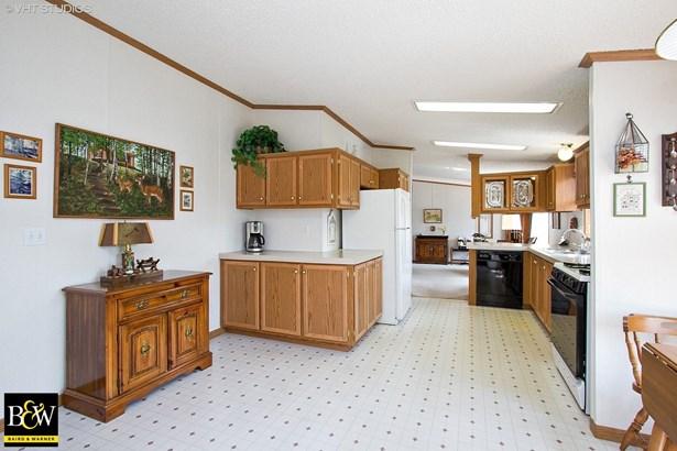 Mobile Home - Monee, IL (photo 4)
