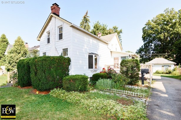Cape Cod, Detached Single - Des Plaines, IL (photo 1)