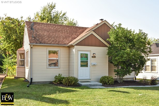 Cottage, Detached Single - Chicago Heights, IL (photo 1)