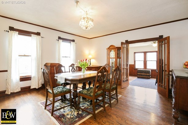 Victorian, Detached Single - West Dundee, IL (photo 4)