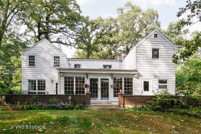 Cape Cod, Detached Single - Flossmoor, IL (photo 2)