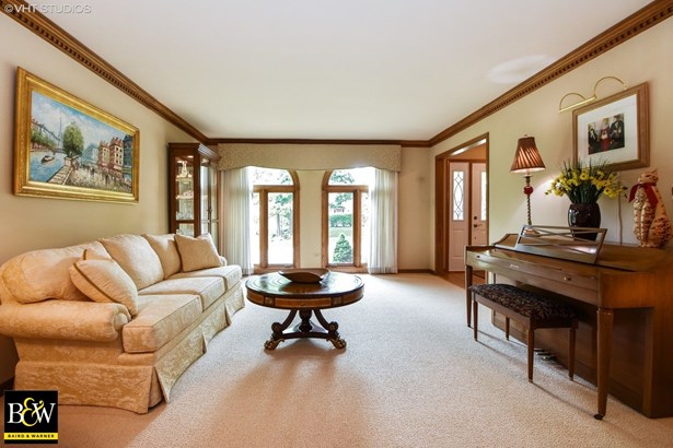 Traditional, Detached Single - Orland Park, IL (photo 4)