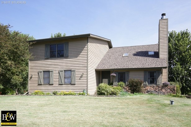 Traditional, Detached Single - Hampshire, IL