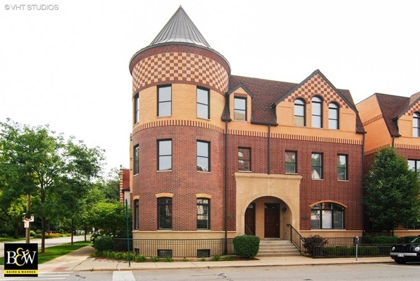 Townhouse - Oak Park, IL (photo 1)