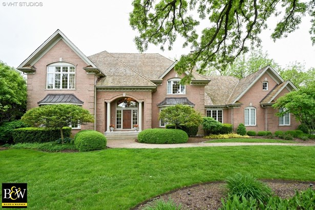Traditional, Detached Single - North Barrington, IL (photo 1)