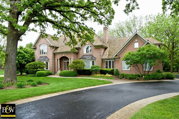 Traditional, Detached Single - North Barrington, IL (photo 2)
