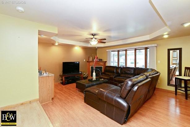 Tri-Level, Detached Single - Glenwood, IL (photo 4)
