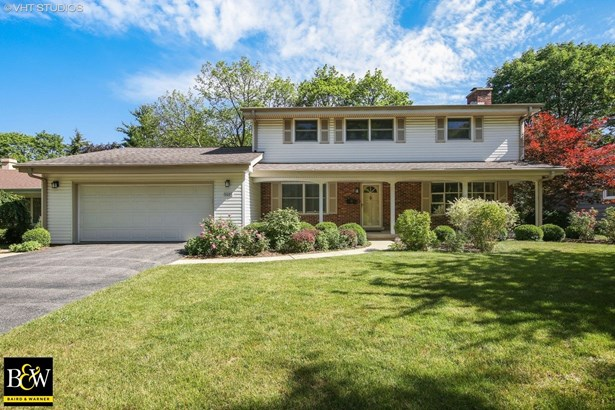 Traditional, Detached Single - Downers Grove, IL (photo 1)
