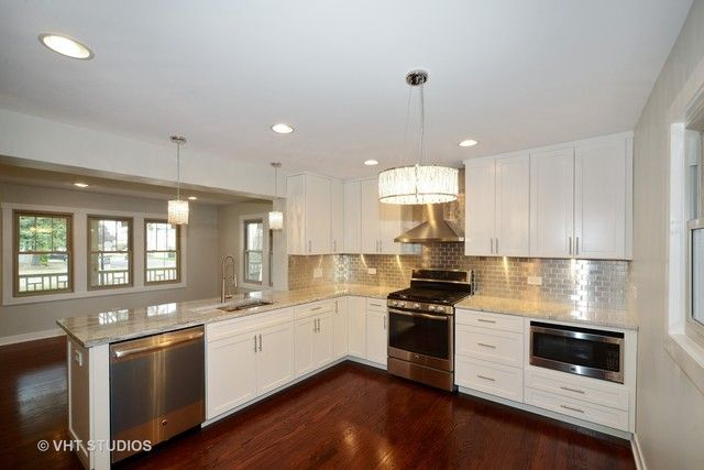 Cottage, Detached Single - Harwood Heights, IL (photo 4)