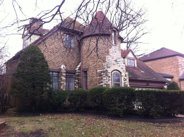 English, Detached Single - Elmwood Park, IL (photo 1)