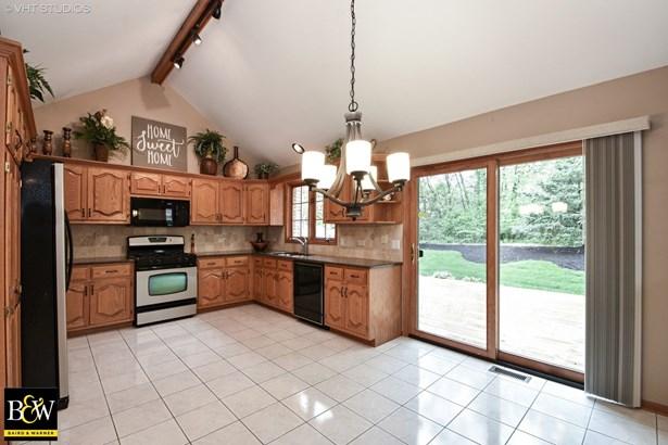 Detached Single, Step Ranch - Homer Glen, IL (photo 4)