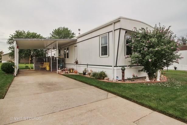 Mobile Home - Beecher, IL