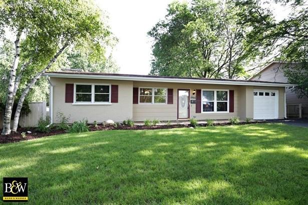 Ranch, Detached Single - Hanover Park, IL (photo 1)