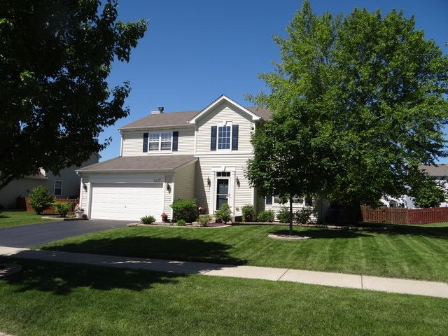 Traditional, Detached Single - Montgomery, IL (photo 1)