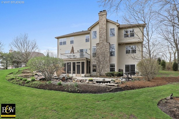 Traditional, Detached Single - Hawthorn Woods, IL (photo 5)