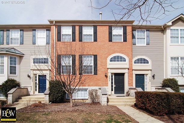 Townhouse - Willow Springs, IL (photo 1)