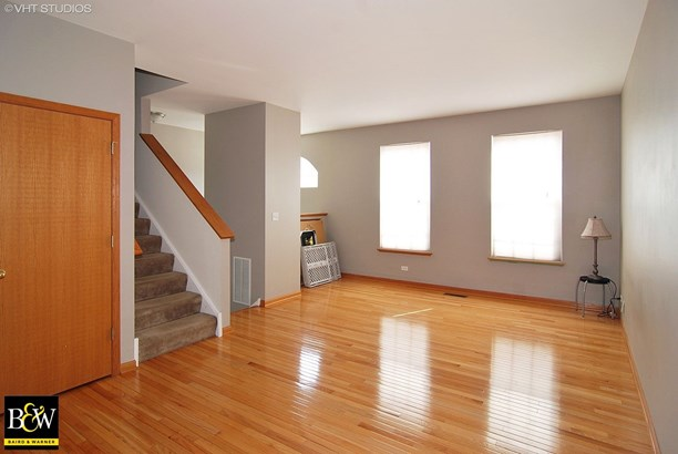 Townhouse - Willow Springs, IL (photo 2)