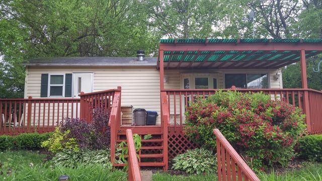 Mobile Home - Wilmington, IL (photo 2)