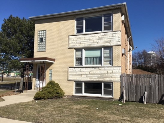 Two to Four Units, Other - Elmwood Park, IL (photo 1)