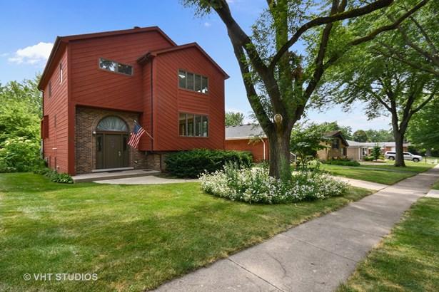 Contemporary, Detached Single - Lombard, IL