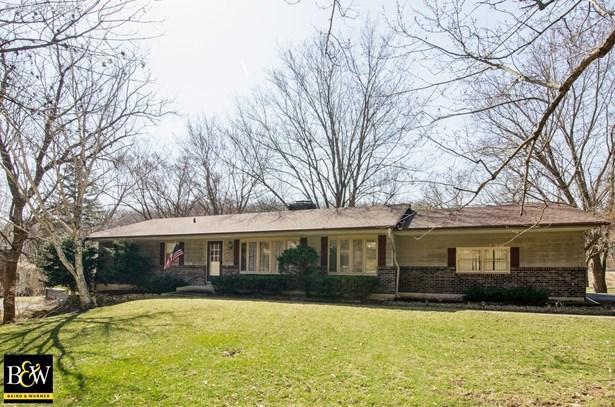 Ranch, Detached Single - Algonquin, IL (photo 1)