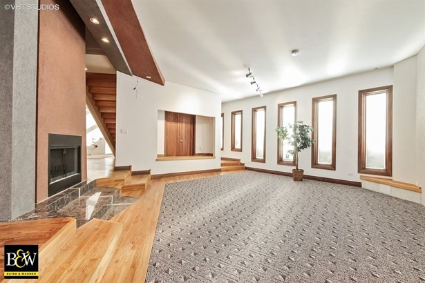 Contemporary, Detached Single - Des Plaines, IL (photo 3)