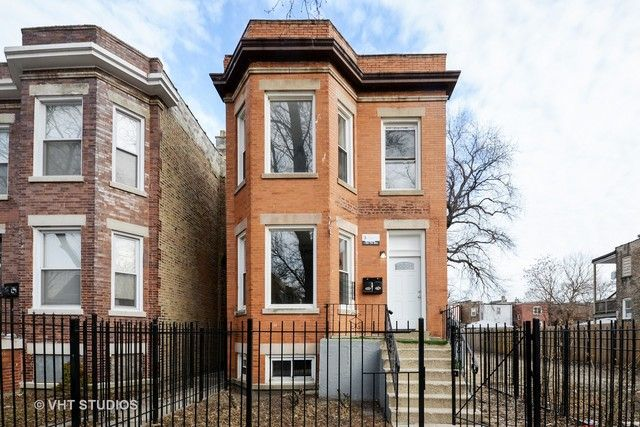 Two to Four Units - Chicago, IL (photo 1)