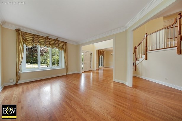 Traditional, Detached Single - Westmont, IL (photo 5)