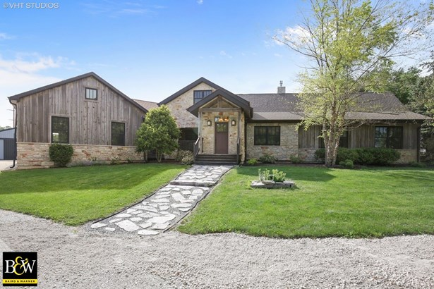 Ranch, Detached Single - Elgin, IL