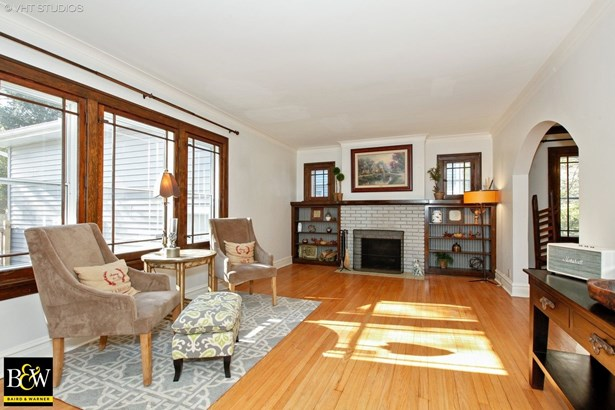 Ranch, Detached Single - Winfield, IL (photo 3)