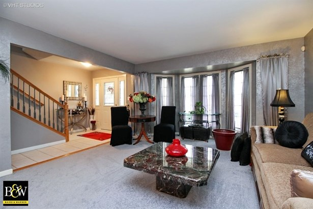 Contemporary, Detached Single - Matteson, IL (photo 2)
