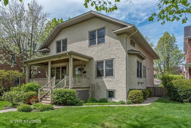Detached Single, Other - Wilmette, IL (photo 1)
