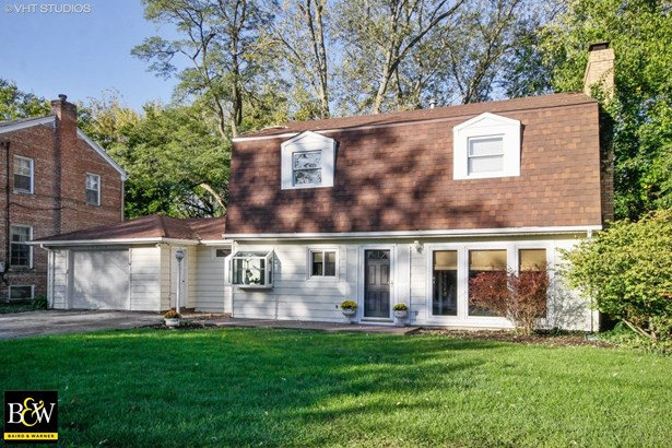Traditional, Detached Single - Homewood, IL (photo 1)