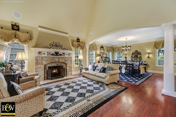 Detached Single, French Provincial - Downers Grove, IL (photo 5)