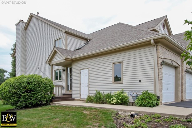 Townhouse - Fox River Grove, IL